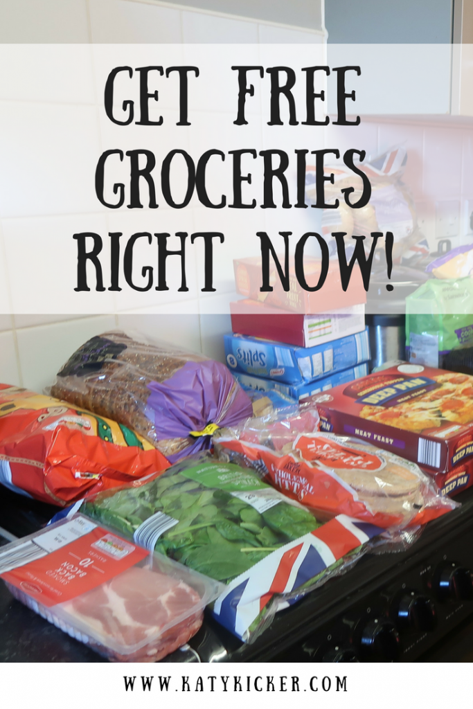 You can get cashback on groceries with my top shopping apps. Save money on grocery shopping & earn cashback on food. #cashback #money #groceries #discounts #freebies