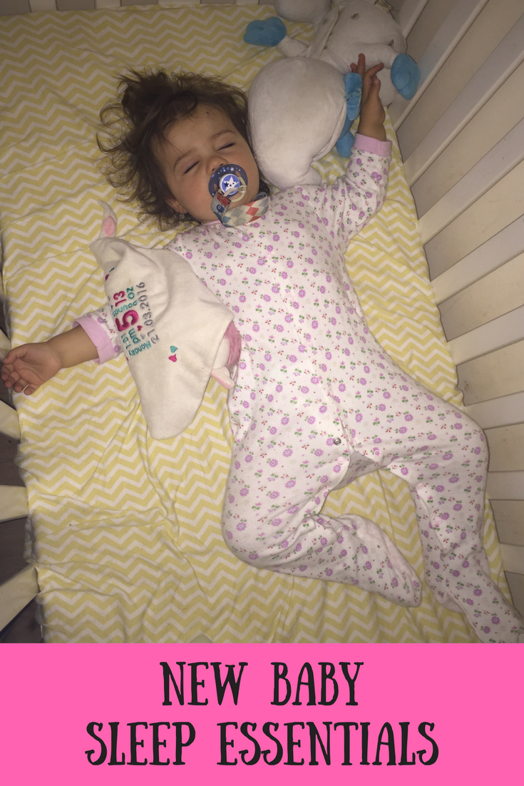 New baby sleep essentials. Find out what products we rated, and what we didn't rate. Everything that you need to help your baby sleep better