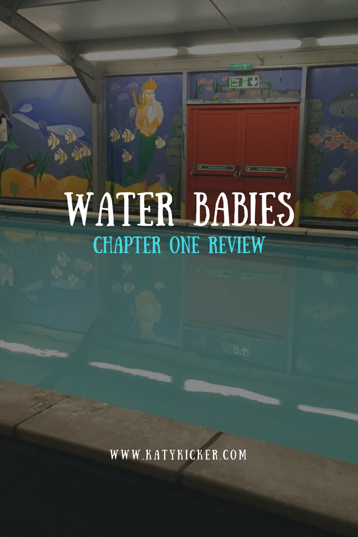 Find out what we thought of Water Babies chapter one. Our swimming lessons in Harlow, Essex.