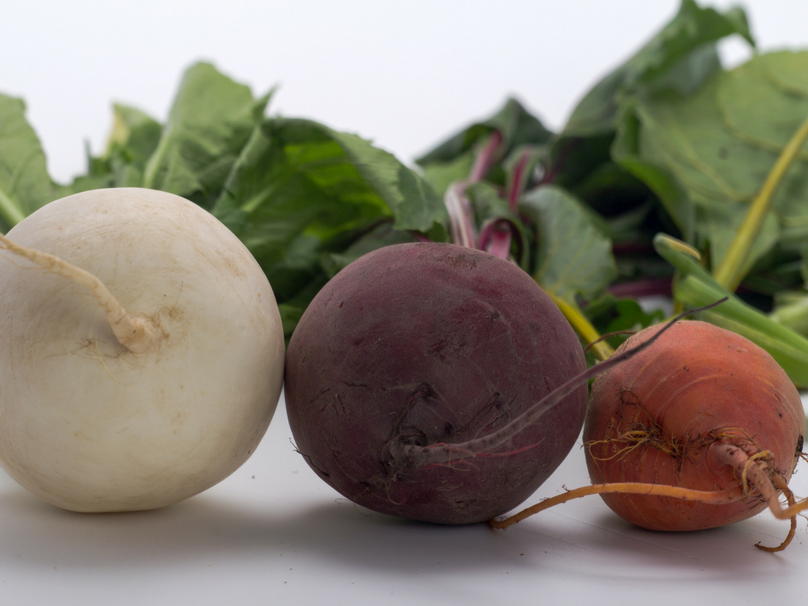 Heart healthy foods for the season - Pictures of beetroot