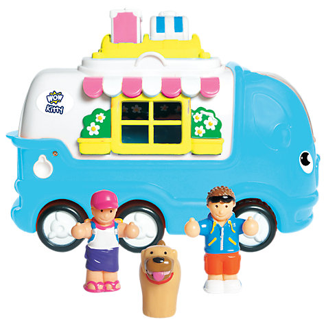 Wow Toys Campervan