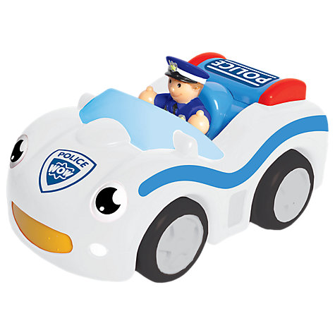 Wow Toys Cop Cody - great gifts for a toddler gift guide