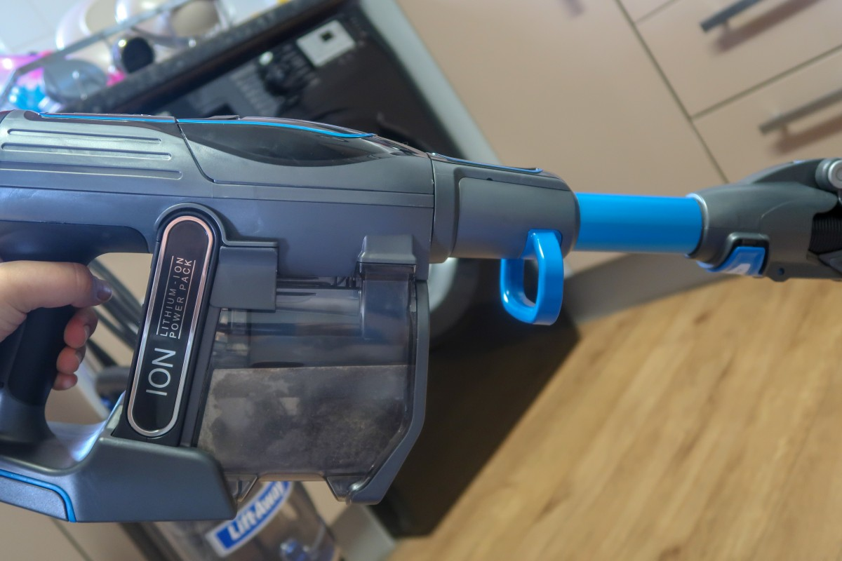 NV601IF200UK Duoclean Handheld