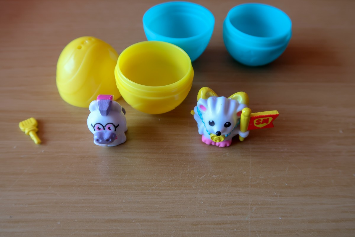 A look at the Moshi Monsters
