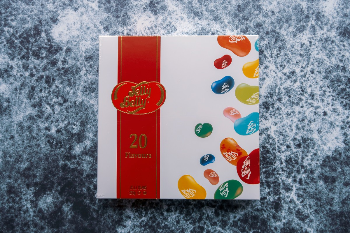 Valentine's Day Gift Guide for 2019 - Jelly Belly sweets