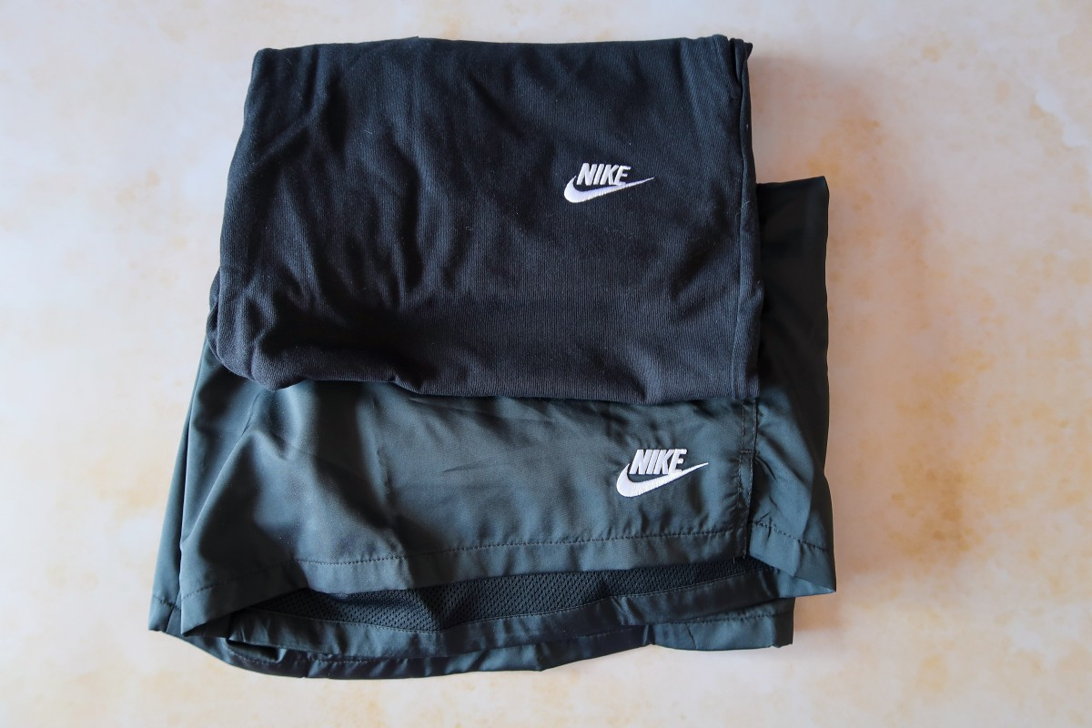 Father's Day Gift Guide 2019 - Nike shorts from Mainline Menswear