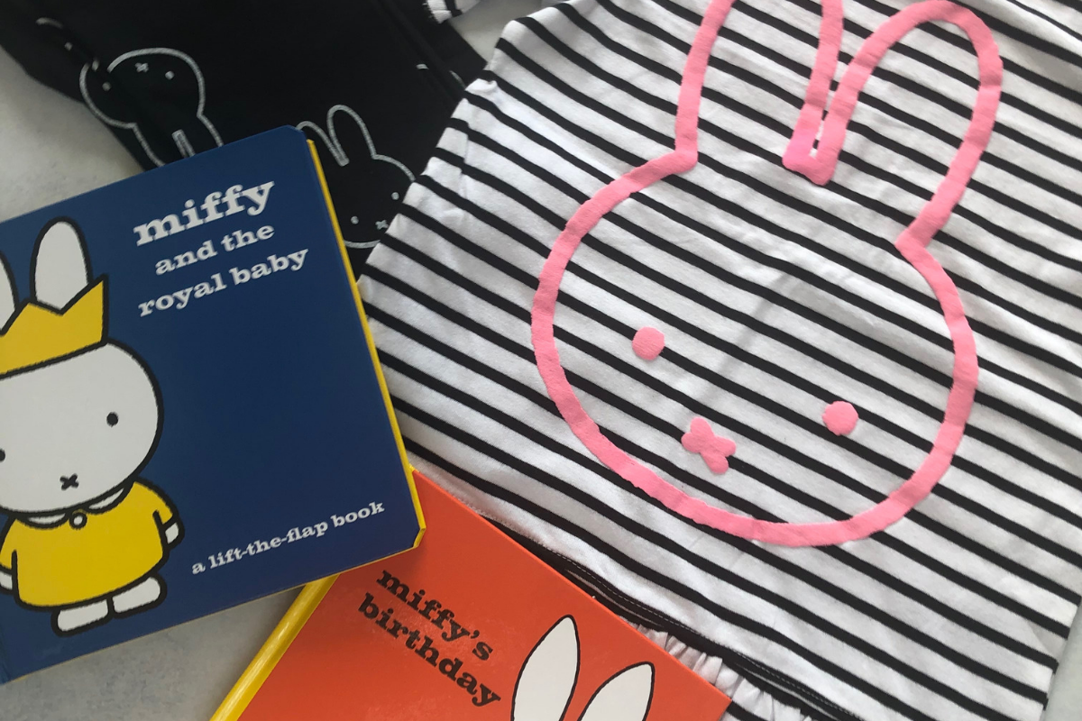 My Likes and Loves for July 2019 - Miffy