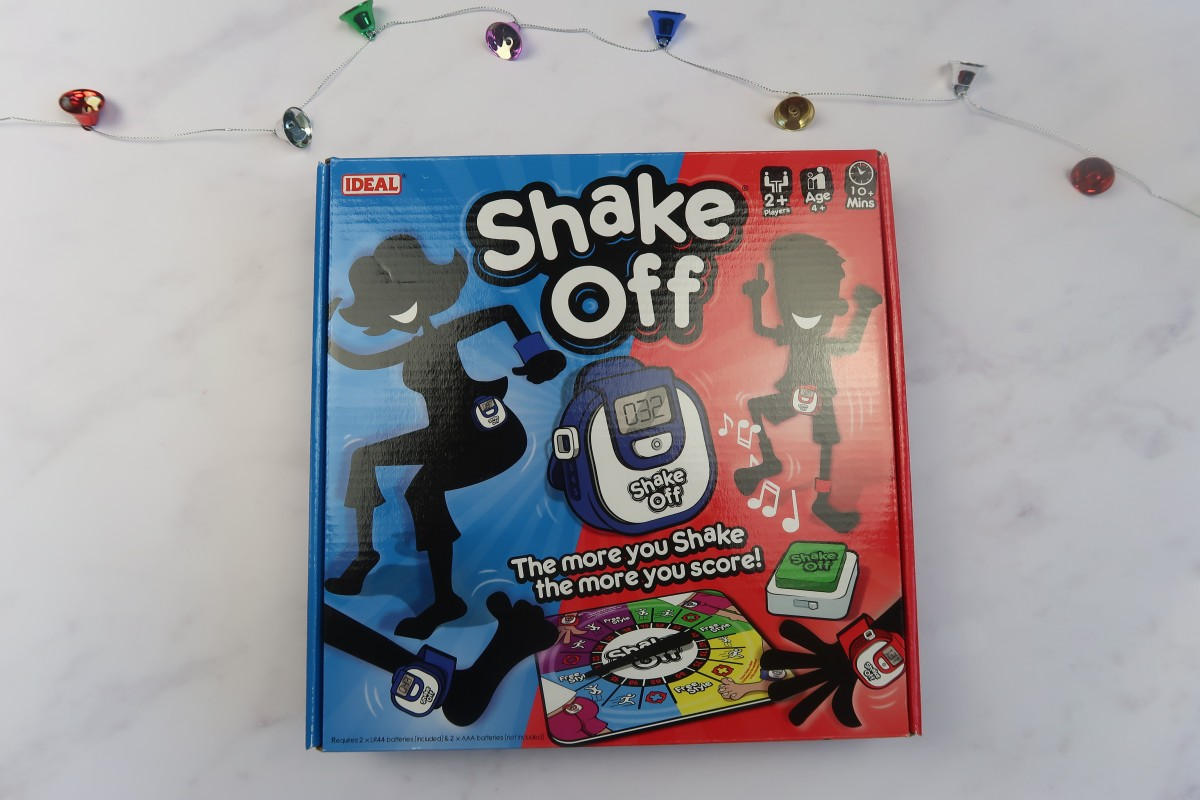 Christmas gifts for children - Shake Off