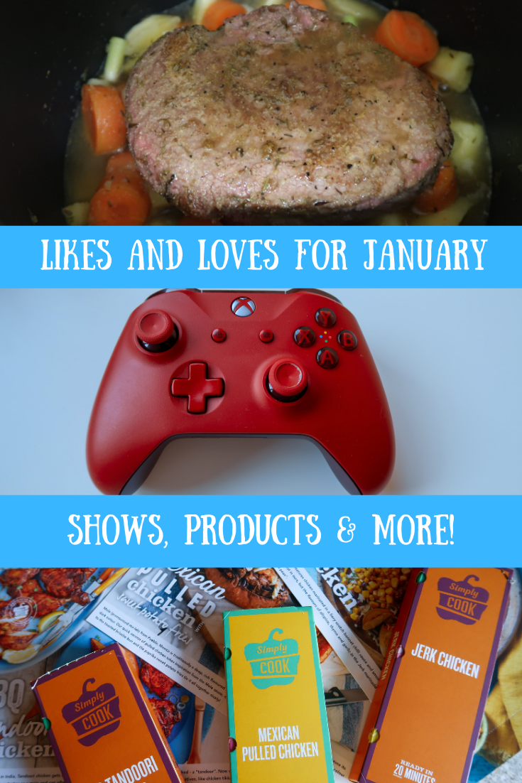 Netflix shows, recipes & items that I loved in the past month - January 2020. #personalfinance #recommendations #netflix #recipes