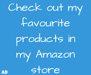 Katykicker Amazon shop