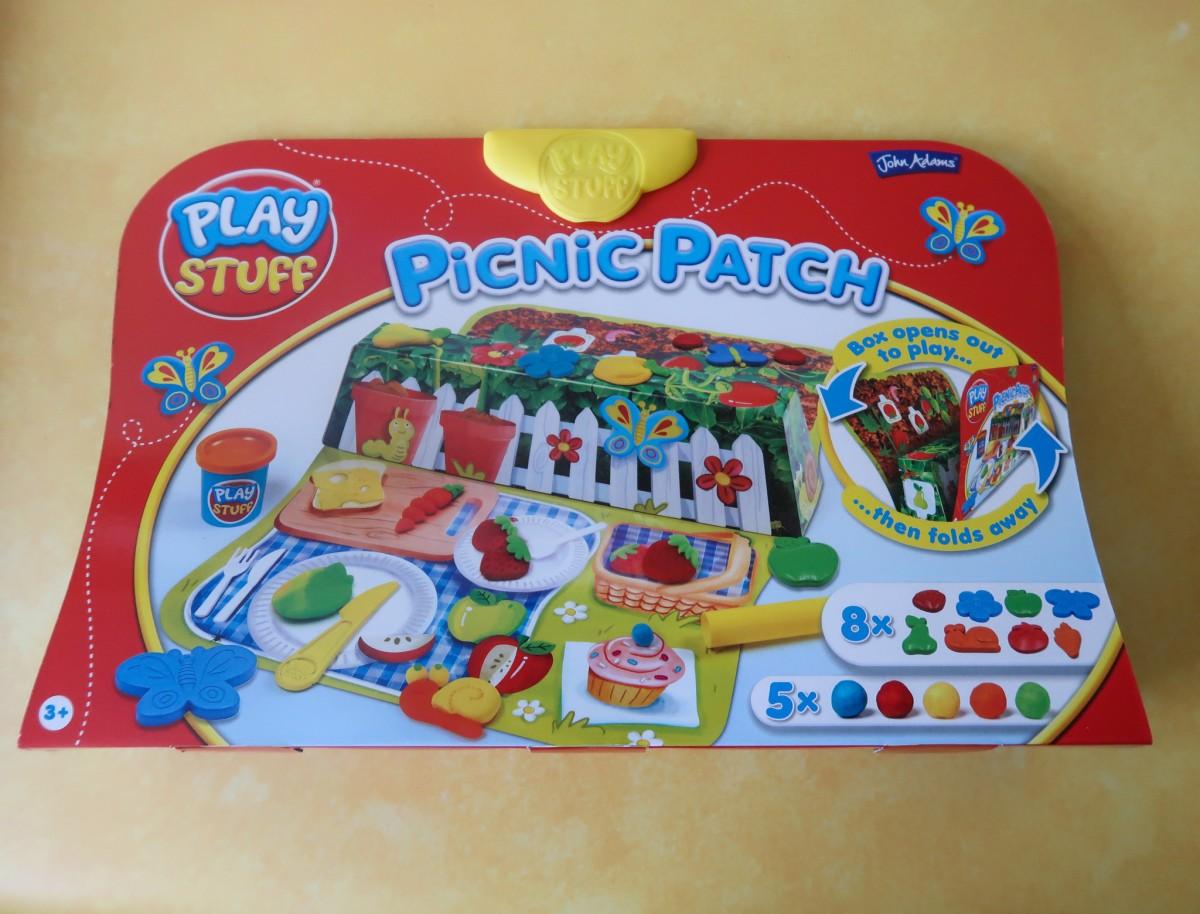 Play Stuff Picnic Patch