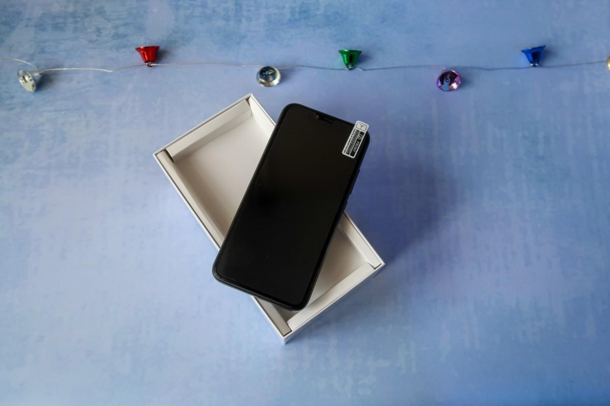 Q4 Phone
