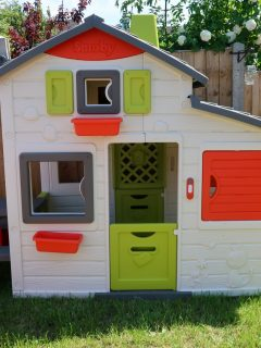 Smoby Neo Friends Playhouse